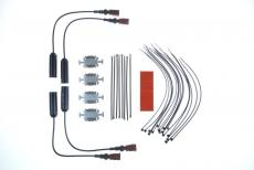 KW Stilllegungssatz für elektronische Dämpfung